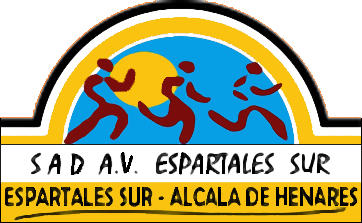 Logo of S.A.D. ESPARTALES SUR (MADRID)
