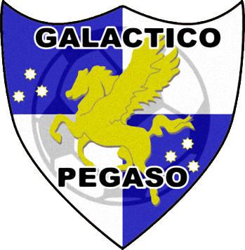 Logo of S.A.D. GALACTICO PEGASO (MADRID)