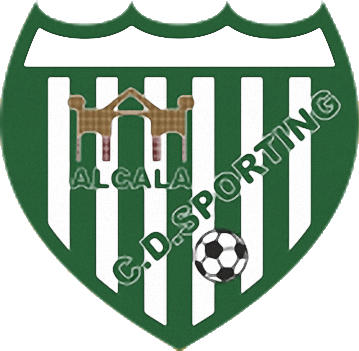 Logo of SPORTING ALCALÁ (MADRID)