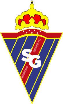 Logo of SPORTING GETAFE F.C. (MADRID)