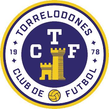 Logo of TORRELODONES C.F. (MADRID)