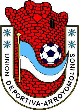 Logo of U.D. ARROYOMOLINOS (MADRID)