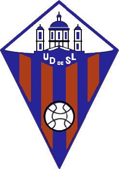 Logo of U.D. SAN LORENZO (MAD.) (MADRID)