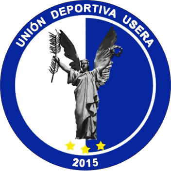 Logo of U.D. USERA (MADRID)
