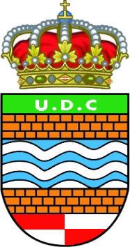 Logo of U.D.C. CIEMPOZUELOS (MADRID)