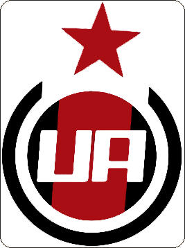 Logo of UNION ADARVE AS.DEP. (MADRID)