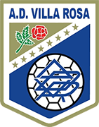 Logo of A.D. VILLA ROSA