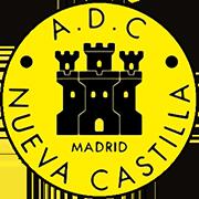 Logo de A.D.C. NUEVA CASTILLA