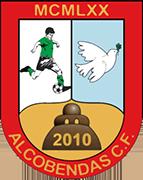 标志Alcobendas的俱乐部