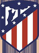 のロゴ2017年からアトレティコ・マドリード