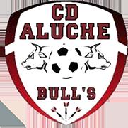 Logo C.D. ALUCHE BULL'S