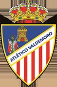 Logo de C.D. ATLÉTICO VALDEMORO
