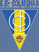 Logo of C.D. COLMENAR