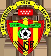 Logo de C.D. LOS YEBENES SAN BRUNO