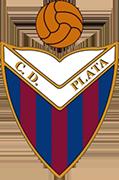 Logo of C.D. PLATA