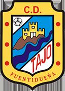 Logo of C.D. TAJO-FUENTIDUEÑA