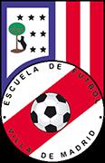 Logo C.D.E.F. VILLA DE MADRID