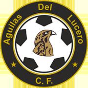 Logo C.F. ÁGUILAS DEL LUCERO