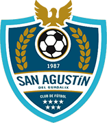 Logo di C.F. SAN AGUSTÍN DEL GUADALIX