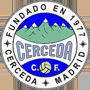 Logo of CERCEDA C.F.