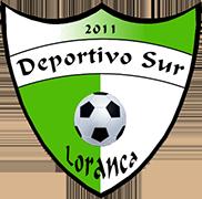 Logo of DEPORTIVO SUR LORANCA