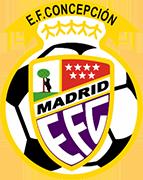 Logo di E.F. CONCEPCIÓN
