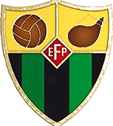 Logo of E.F. PERISO