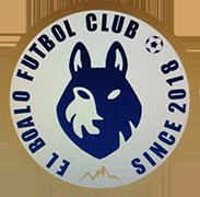 Logo of EL BOALO F.C.