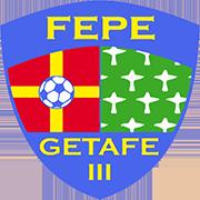 标志FEPE GETAFE III
