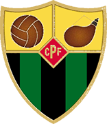 Logo of PERISO C.F.