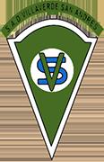 Logo de S.A.D. VILLAVERDE SAN ANDRES