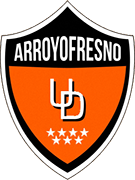 Logo U.D. ARROYOFRESNO