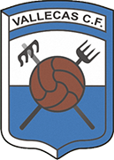 Logo di VALLECAS CF