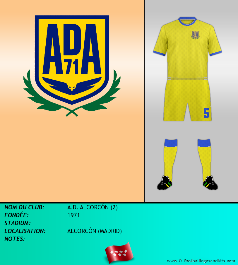 Logo de A.D. ALCORCÓN (2)