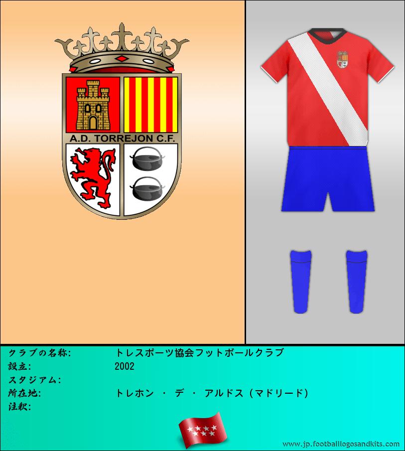 のロゴトレスポーツ協会フットボールクラブ