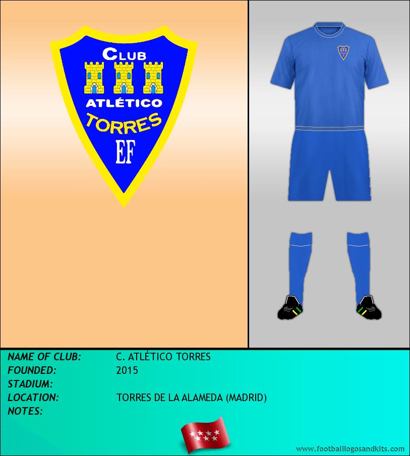 Logo of C. ATLÉTICO TORRES