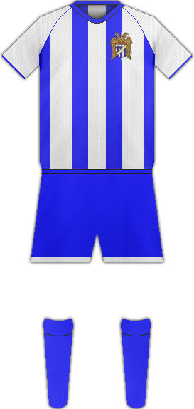 Kit AGUILAS CF