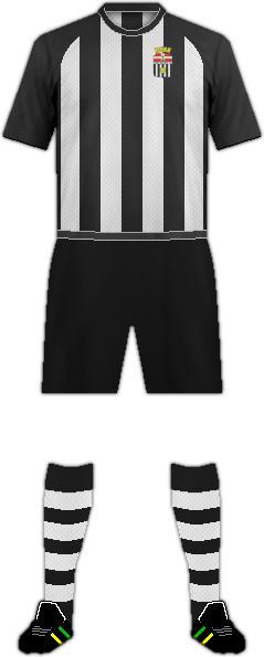 Kit CARTAGENA FC