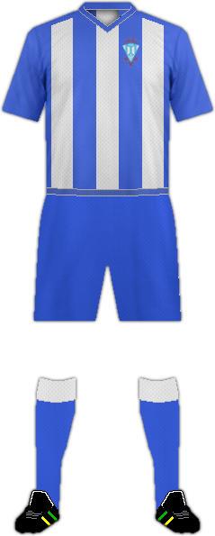 Kit F.C. JUMILLA-2015-2019