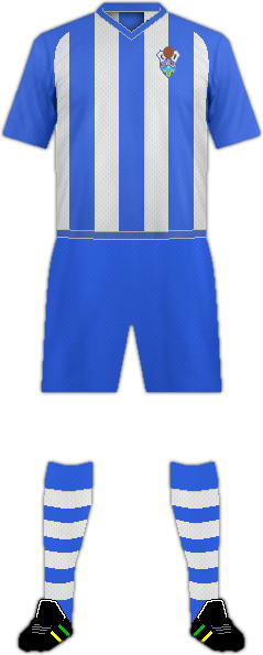 Kit JUMILLA C.F.