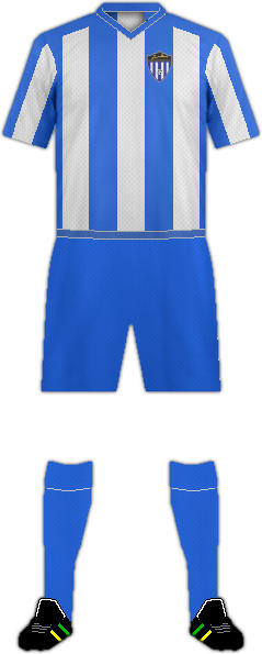 Kit LORCA ATLETICO C.F.
