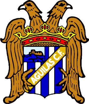 Logo of ÁGUILAS C.F. (MURCIA)