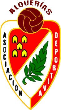 Logo de A.D. ALQUERÍAS (MURCIA)