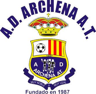Logo of A.D. ARCHENA ATL. (MURCIA)