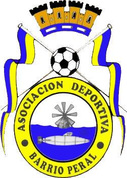 Logo A.D. BARRIO PERAL (MURCIA)
