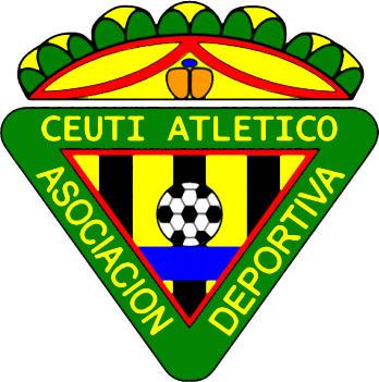 Logo of A.D. CEUTÍ ATLÉTICO (MURCIA)