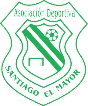 Logo A.D. SANTIAGO EL MAYOR (MURCIA)