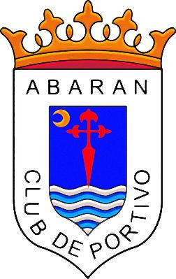 标志abaran俱乐部 (穆尔西亚)