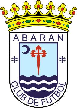 Logo of ABARAN C.F. (MURCIA)