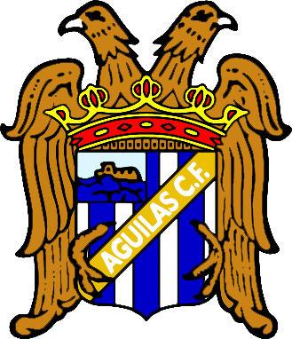 Logo of AGUILAS CF (MURCIA)
